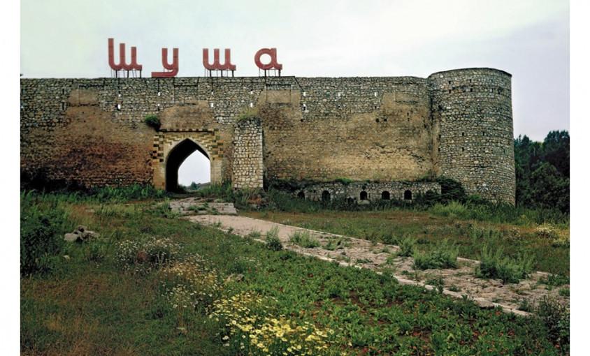 Şuşa - tarixi, mədəni və strateji əhəmiyyətə malik şəhər