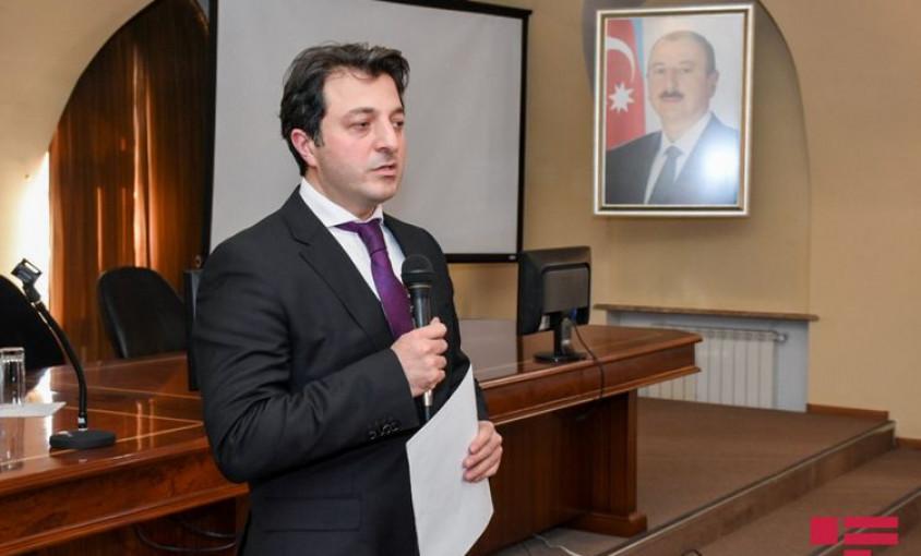"""""""Dağlıq Qarabağın azərbaycanlı icması"""" yeni kampaniyaya başlayıb"""