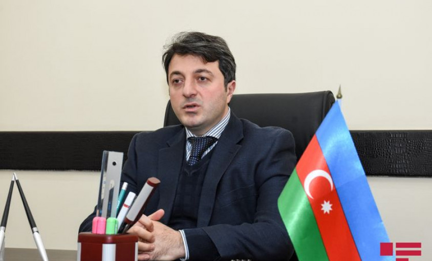 """Tural Gəncəliyev: """"Ermənistan yaxşı bilir ki, torpaqları geri qaytaracaq"""""""