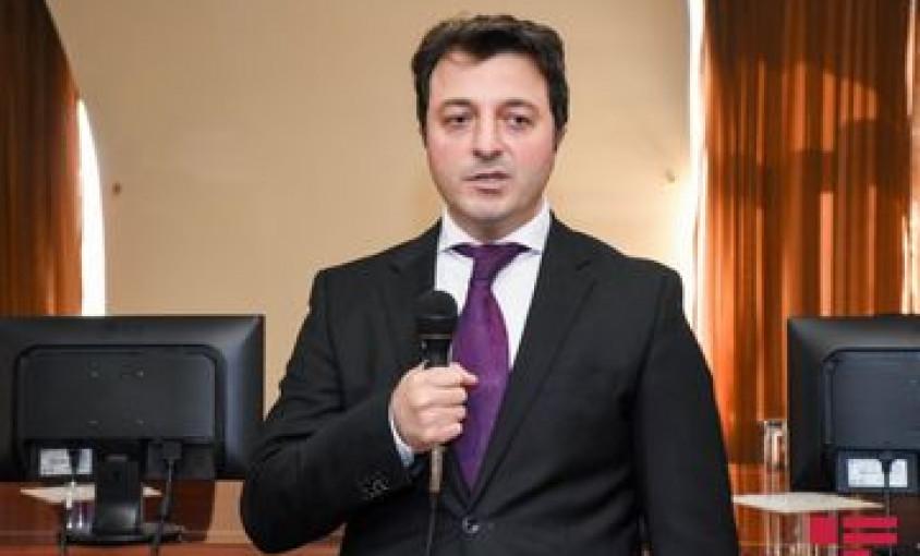 """Tural Gəncəliyev: """"Əsas məqsəd – torpaqlarımıza qayıtmaqdır"""""""
