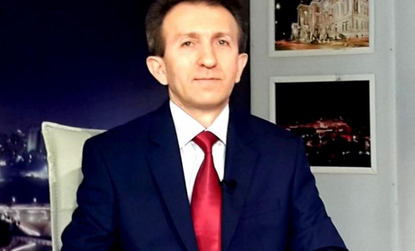 """Elçin Əhmədov: Qondarma """"erməni soyqırımı"""" iddialarının heç bir tarixi, siyasi və hüquqi əsası yoxdur"""
