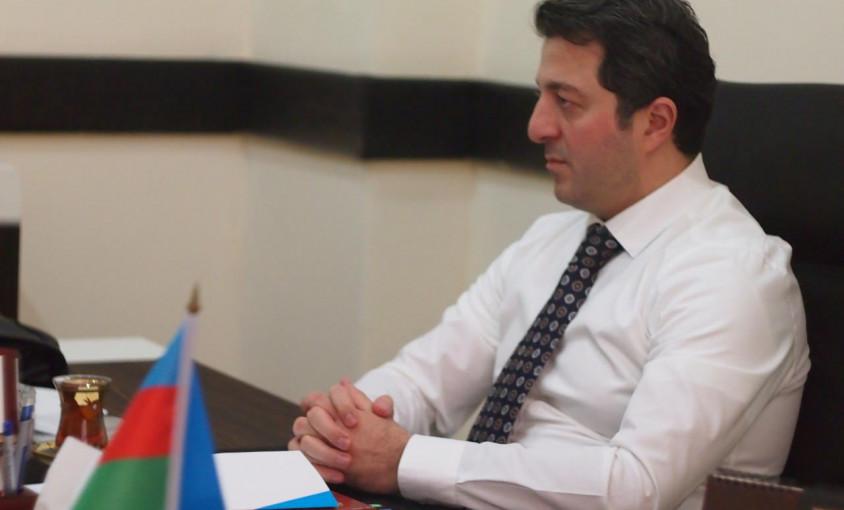 Tural Gəncəliyev: Erməni icması bilsin ki, onların qanuni seçilmiş millət vəkili artıq var (MÜSAHİBƏ)