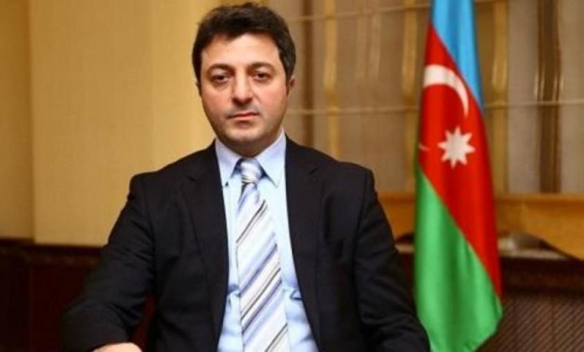 Tural Gəncəliyev: Nikol Paşinyan sonuncu çıxışı zamanı Ermənistanın təcavüzkar olduğunu açıq bəyan etdi