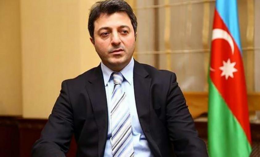 Tural Gəncəliyev: Ermənistan Ombudsmanının insan hüquqlarından danışması növbəti şoudur