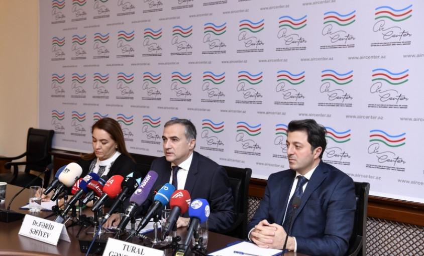 Fərid Şəfiyev: Azərbaycan milli maraqlara əsaslanan siyasətini davam etdirir